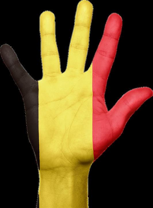 Belgische-vlag
