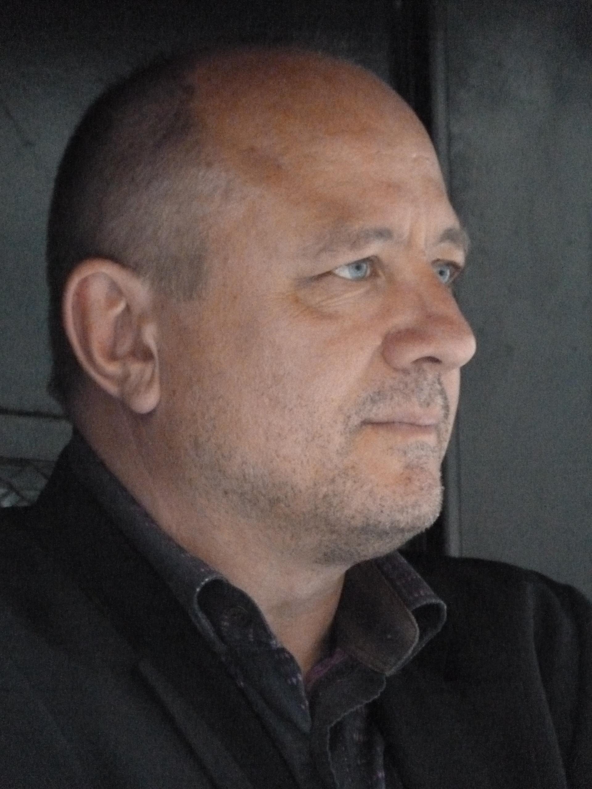 Carl Norac