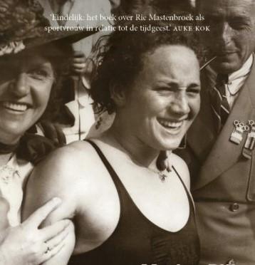 Close up cover boek Marian Rijk