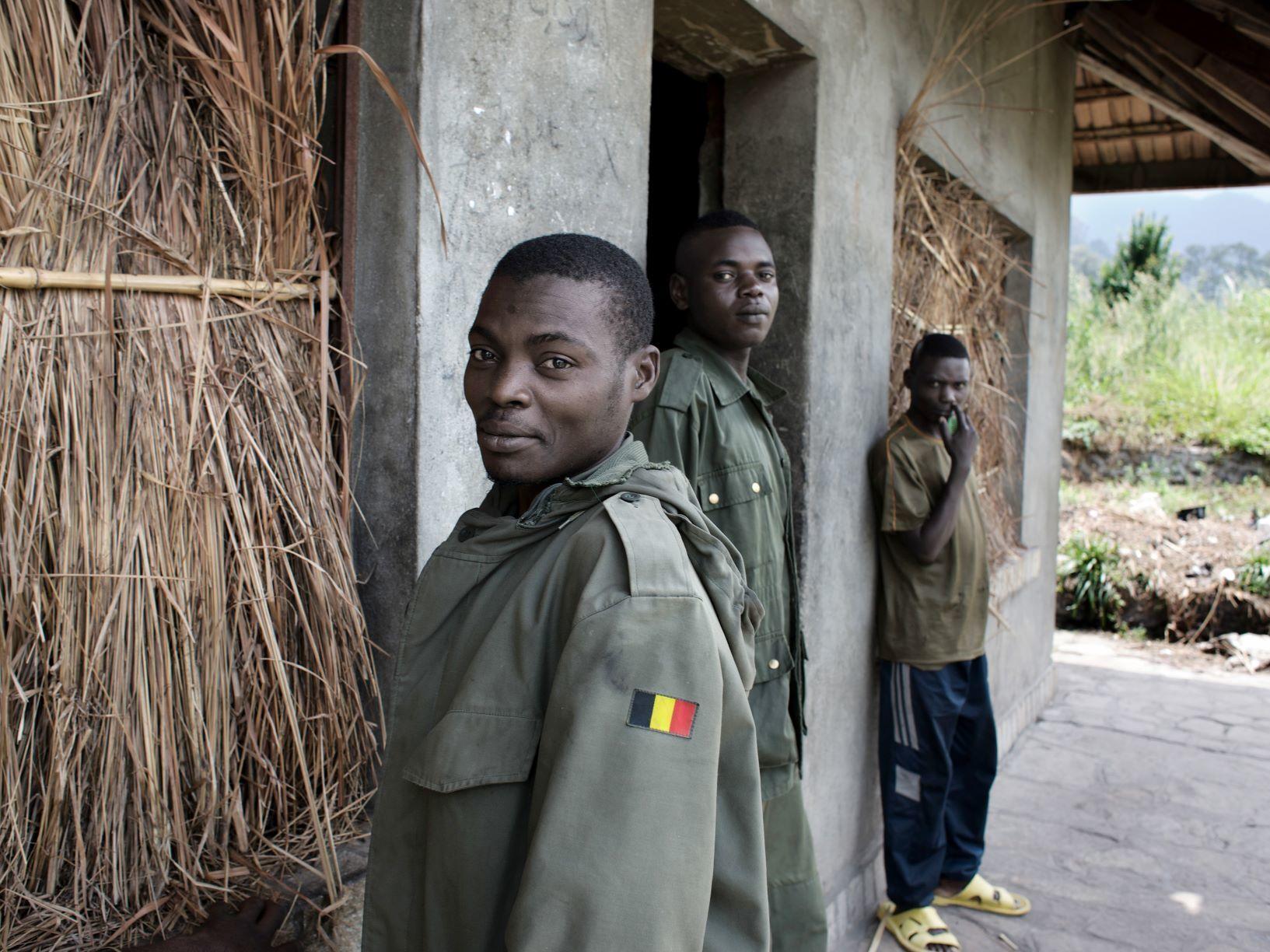 Congo-1