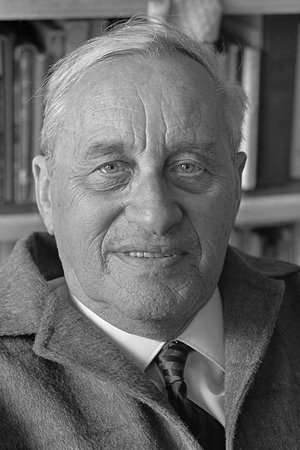 Jef Last 1968 c Eric Koch en Anefo via Wikipedia