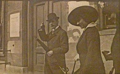 Schmalzigaug 1905
