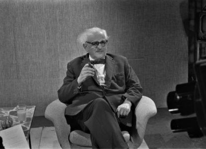 Abel Herzberg 1963