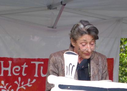 Anneke Brassinga Deventer 1 augustus 2015