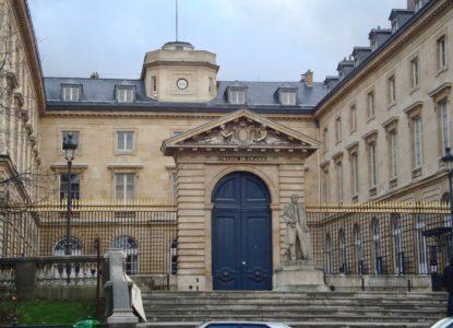 Collège de France