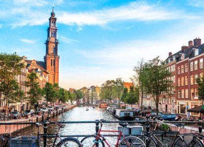 Foto Amsterdam