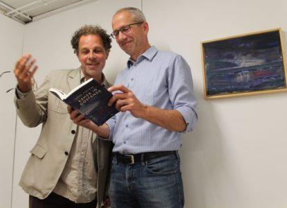 Foto Koen Broucke en Peeters c Flip van Doorn