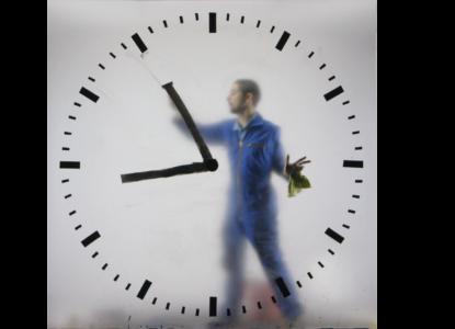 Foto-Maarten-Baas-Schiphol-Clock