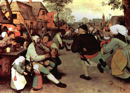 Foto-Pieter-Bruegel-Boerendans