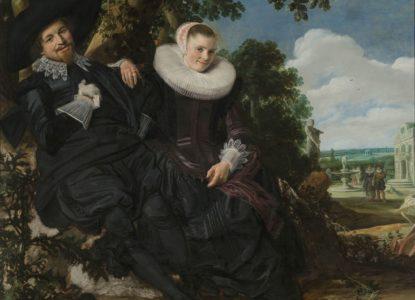 Frans Hals Koppel