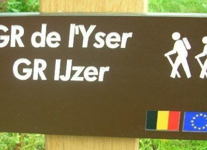 GR-route-del Yser