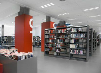 Ieper Openbare Bibliotheek