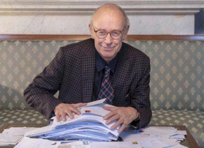 Jacques de Decker rechten O Polet