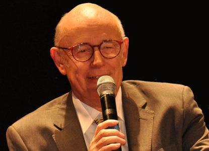Jacques De Decker conférencier