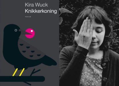 Kira Wuck Knikkerkoning Image