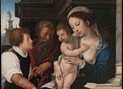 Orley-Heilige-Familie