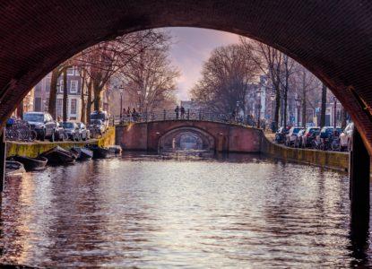 Amsterdam photo M Zirdum