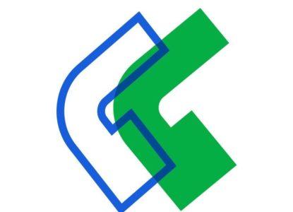 Logo les plats pays zonder titel