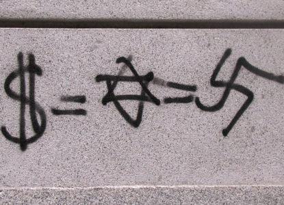 Neoantisemismo
