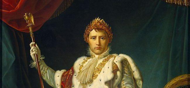 François Gérard Napoleon SK C 1120 coll Rijksmuseum