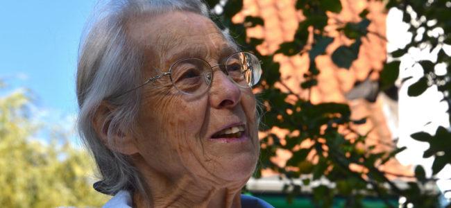 Jeannine Burny