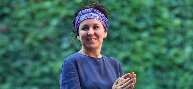 Olga Tokar2