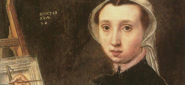 Zelfportret 1548