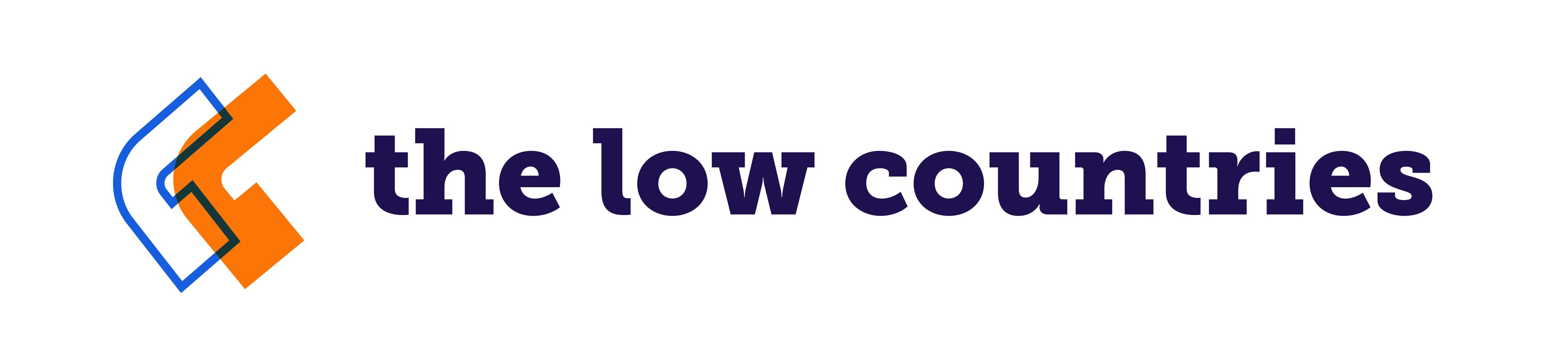Logo the low countries